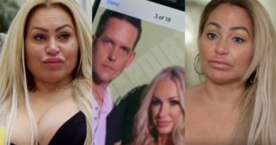 90 Day Fiance: Darcey Silva - Tom Brooks - Stacey Silva - Before the 90 Days