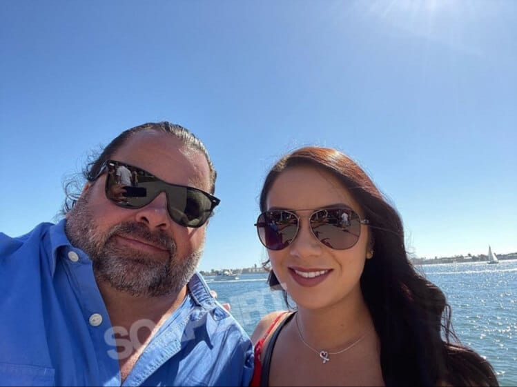 90 Day Fiance: Ed Brown - Tiffany Brown - Before The 90 Days
