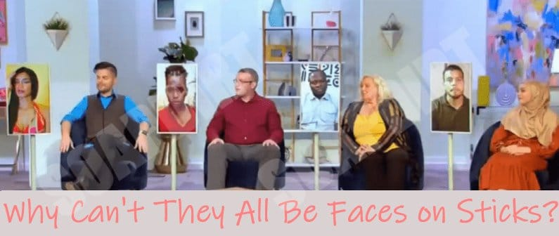 90 Day Fiance Tell All Canceled