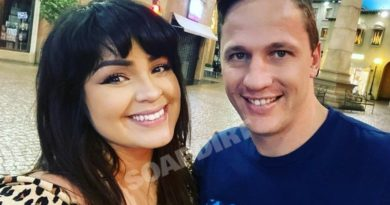 90 Day Fiance: Tiffany Franco - Ronald Smith - The Other Way