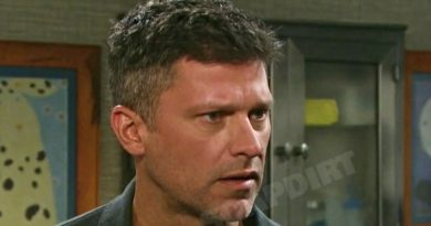 Days of Our Lives Spoilers: Eric Brady (Greg Vaughan)