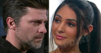 Days of our Lives Spoilers: Eric Brady (Greg Vaughan) - Gabi Hernandez (Camila Banus)