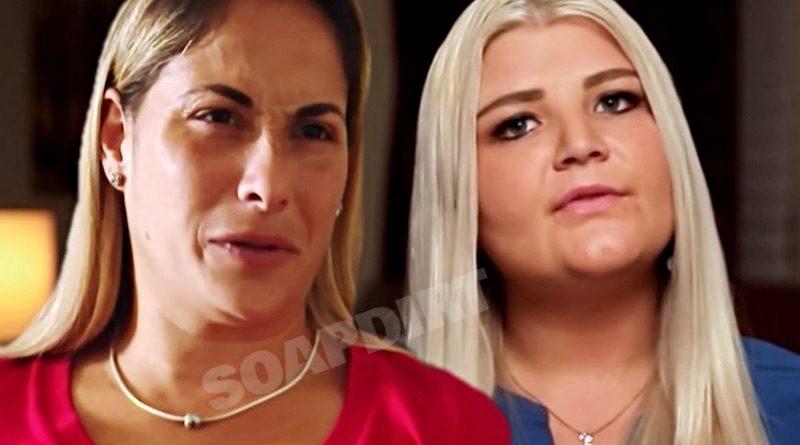 Life After Lockup: Maria - Sarah Simmons