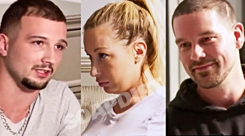 Life After Lockup: Shane Whitlow - Lacey - John Slater