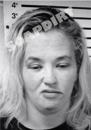 Mama June: From Not to Hot - June Shannon