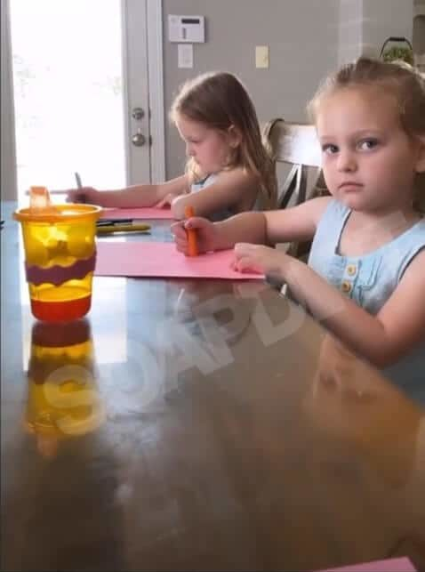 OutDaughtered: Ava Busby - Olivia Busby - Adam Busby