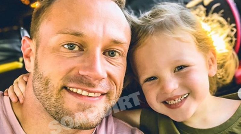 OutDaughtered: Parker Busby - Adam Busby