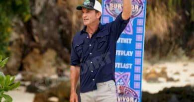 Survivor: Winners at War: Jeff Probst