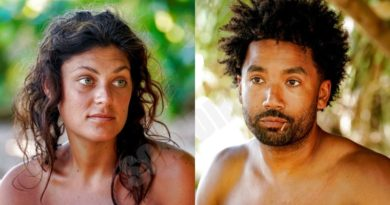 Survivor: Winners at War Spoilers: Wendell Holland - Michele Fitzgerald