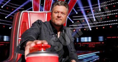 The Voice: Blake Shelton