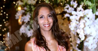 Young and the Restless: Lily Winters (Christel Khalil)