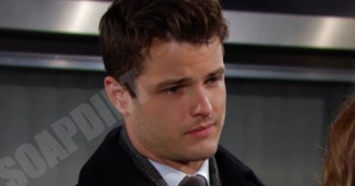 Young and the Restless Spoilers: Kyle Abbott (Michael Mealor)