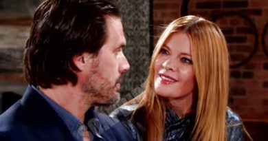 Young and the Restless Spoilers: Nick Newman (Joshua Morrow) - Phyllis Newman (Michelle Stafford)