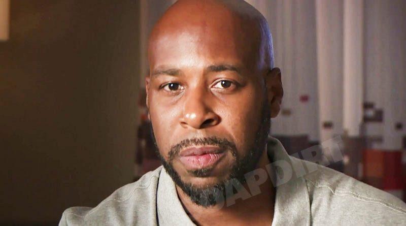 Love After Lockup: Lamar Jackson - Life After Lockup