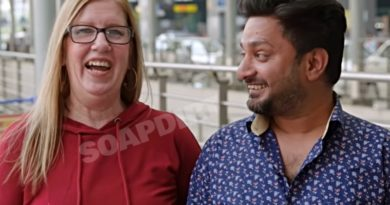 90 Day Fiance Spoilers: The Other Way: Jenny Slatten - Sumit