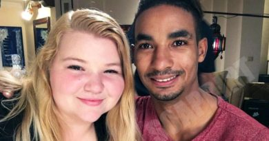 90 Day Fiance: Azan Tefou - Nicole Nafziger - Before the 90 Days