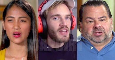 90 Day Fiance: Rose Marie Vega - PewDiePie - Big Ed Brown - Before the 90 Days