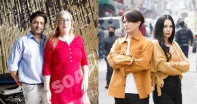 90 Day Fiance: The Other Way: Sumit - Jenny Slatten - Deavan Clegg - Jihoon Lee