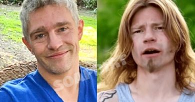 Alaskan Bush People: Matt Brown - Bear Brown