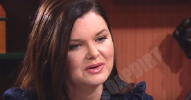 Bold and the Beautiful: Katie Logan (Heather Tom)