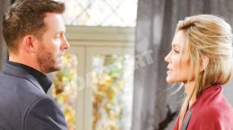 Days of our Lives Spoilers: Brady Black (Eric Martsolf) - Kristen DiMera (Stacy Haiduk)