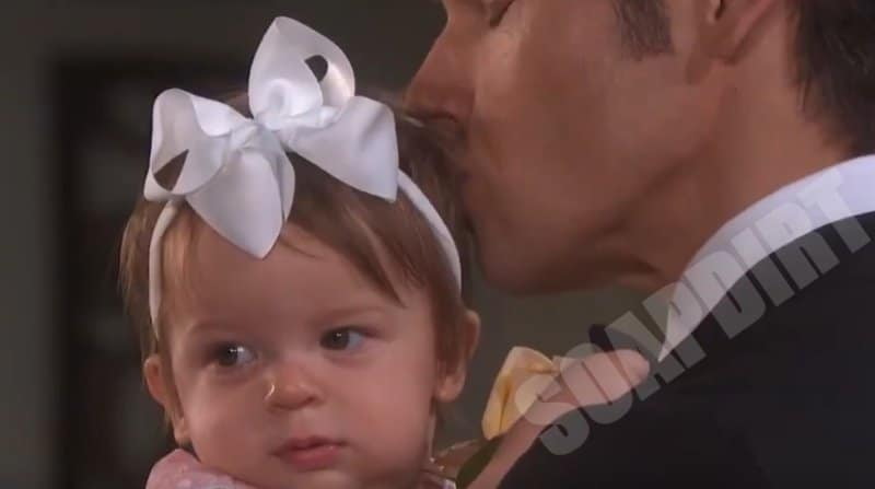 Days of Our Lives Spoilers: Xander Cook (Paul Telfer) - Rachel Black - Mickey Horton (May Twins)