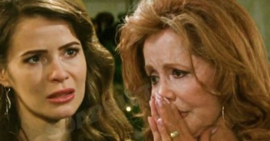 Days of Our Lives Spoilers: Sarah Horton (Linsey Godfrey) - Maggie Horton (Suzanne Rogers)
