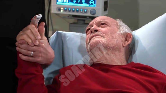General Hospital Spoilers: Mike Corbin (Max Gail)