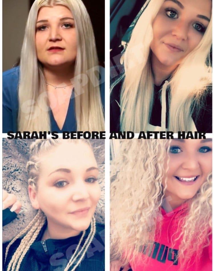 Life After Lockup: Sarah Simmons