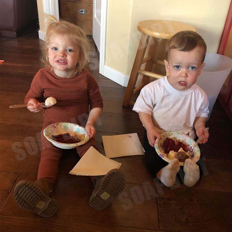 Little People Big World: Ember Roloff - Jackson Roloff