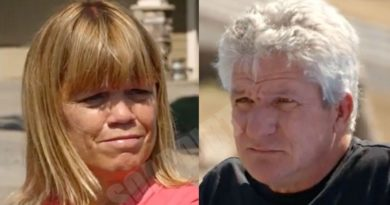 Little People Big World Spoilers: Matt Roloff - Amy Roloff