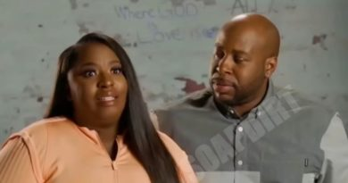 Love After Lockup: Andrea Edwards - Lamar Jackson