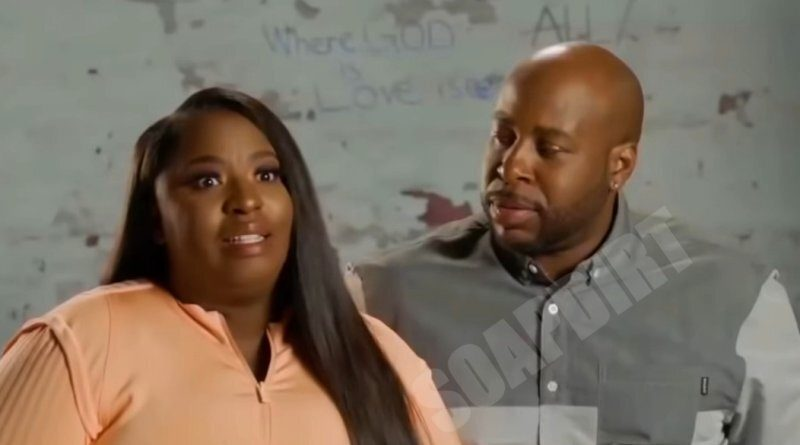 Love After Lockup: Andrea Edwards - Lamar Jackson