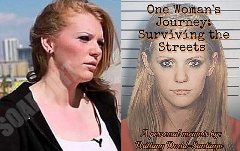 Love After Lockup: Brittany Dodd Santiago