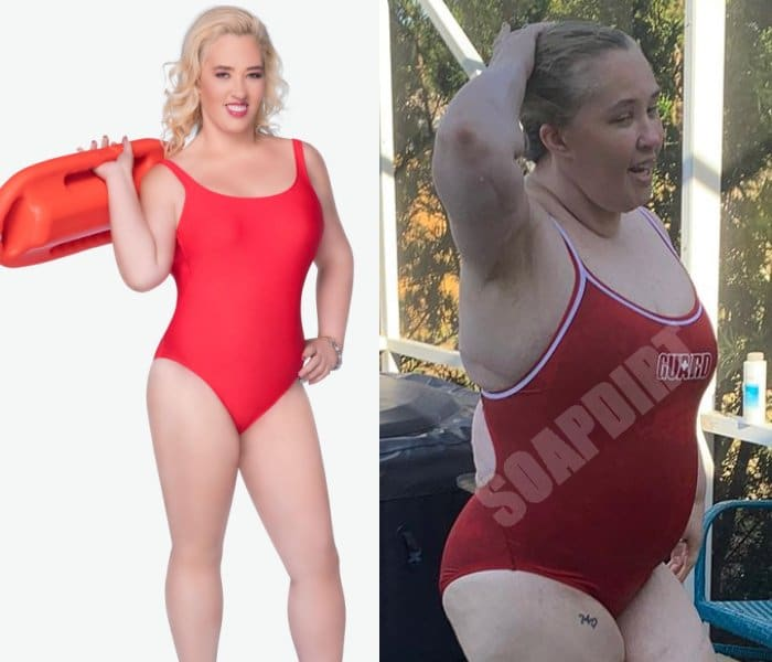 Mama June: From Not To Hot: June Shannon