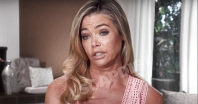 Real Housewives of Beverly Hills: Denise Richards