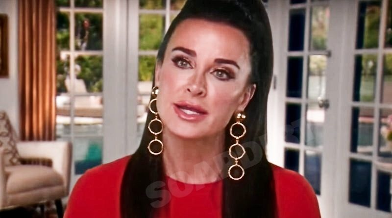 Real Housewives of Beverly Hills: Kyle Richards Umansky