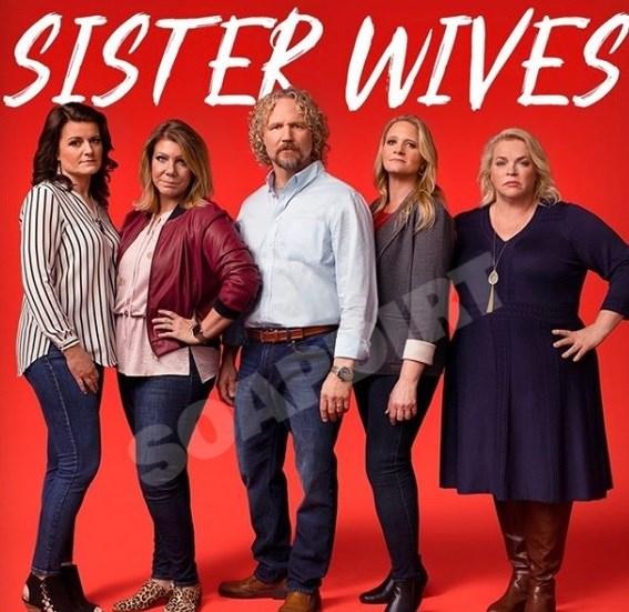 Sister Wives: Meri Bown