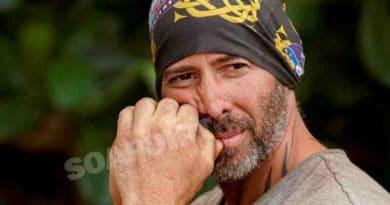 Survivor: Winners at War - Tony Vlachos