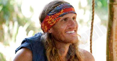 Survivor: Winners at War: Tyson Apostol