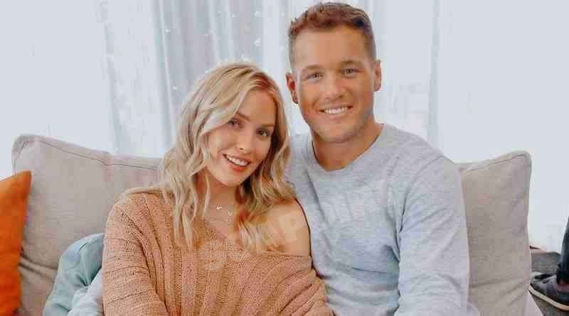 The Bachelor: Colton Underwood - Cassie Randolph