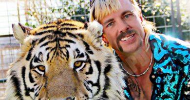 Tiger King: Dax Shepard