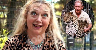 Tiger King: Carole Basking - Don Lewis