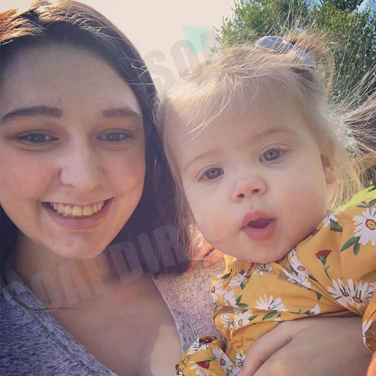 Unexpected: Hailey Tilford - Kinsley Blevins