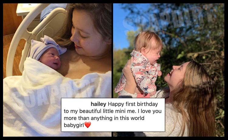 Unexpected: Hailey Tomlinson - Kinsley Blevins