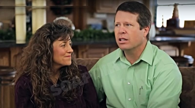 Counting On: Michelle Duggar - Jim Bob Duggar