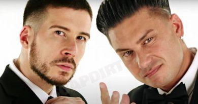 Double Shot At Love: Pauly DelVecchio - Vinny Guadagnino