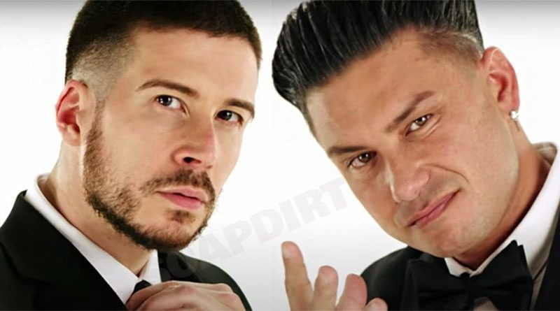 Double Shot At Love: Pauly DelVecchio - Vinny Guadagnino