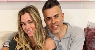 Real Housewives of Beverly Hills: Teddi Mellencamp - Edwin Arroyave