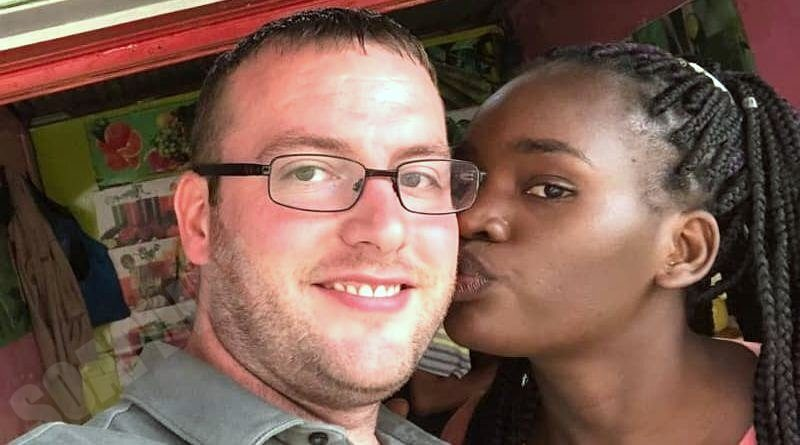 90 Day Fiance: Before the 90 Days - Akinyi Obala - Benjamin Taylor